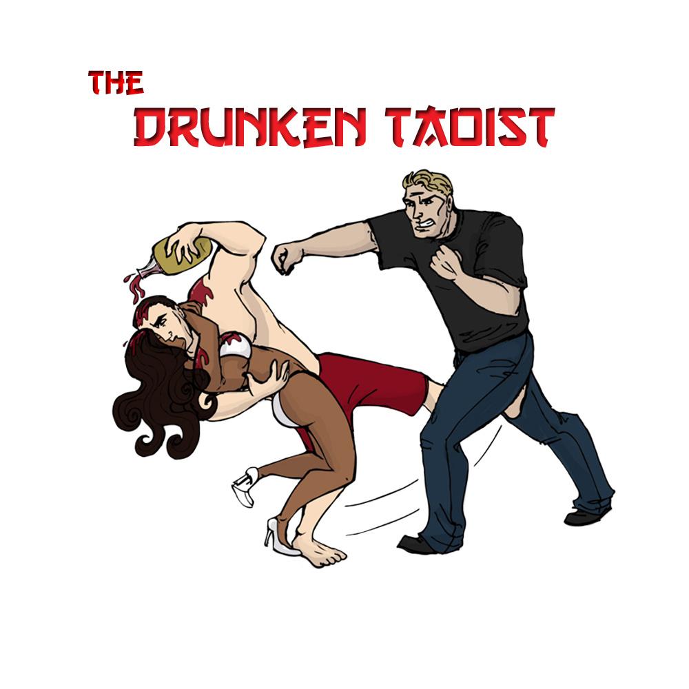 THE DRUNKEN TAOISTw/ Daniele Bolelli - ITUNES - STITCHER - RSSTHE DRUNKEN TAOIST WEBSITE