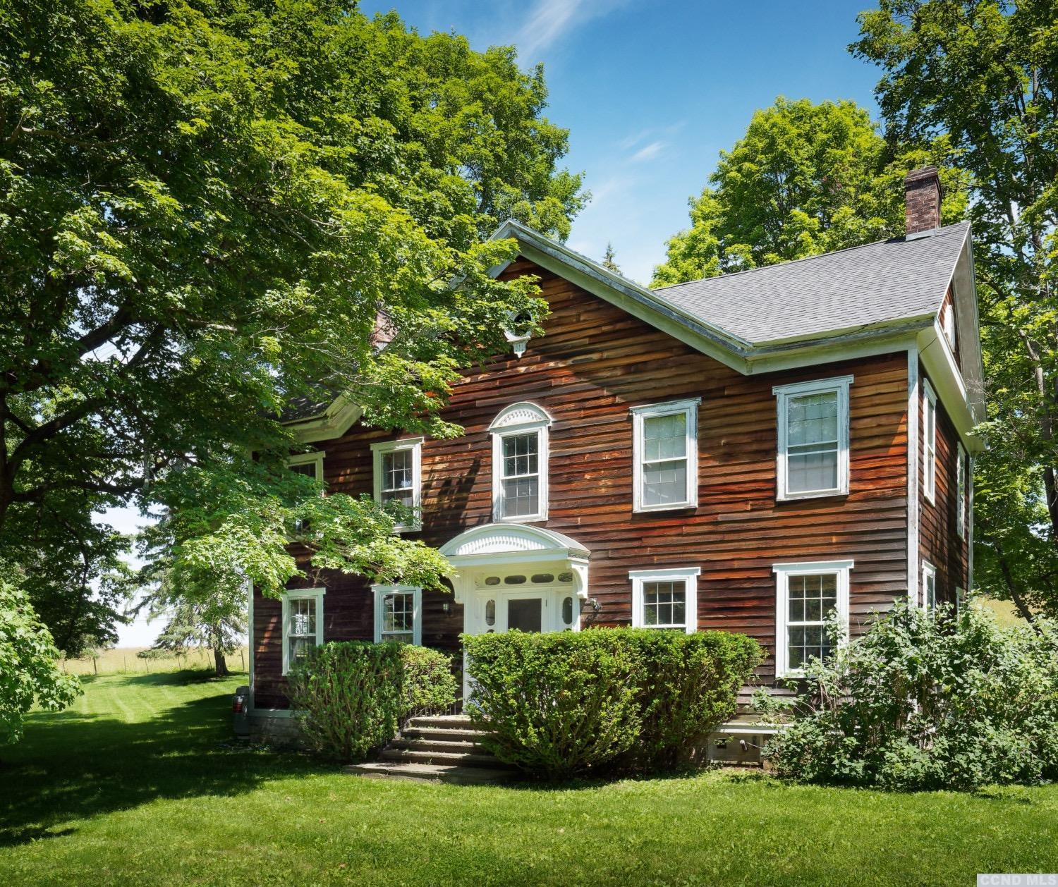 Listing courtesy of HOUSE Hudson Valley Realty