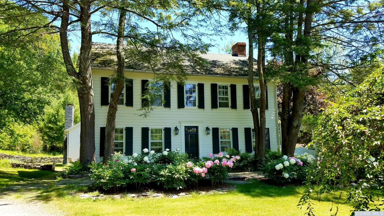 Listing courtesy of Berkshire Hathaway Home Services Hudson Valley Properties