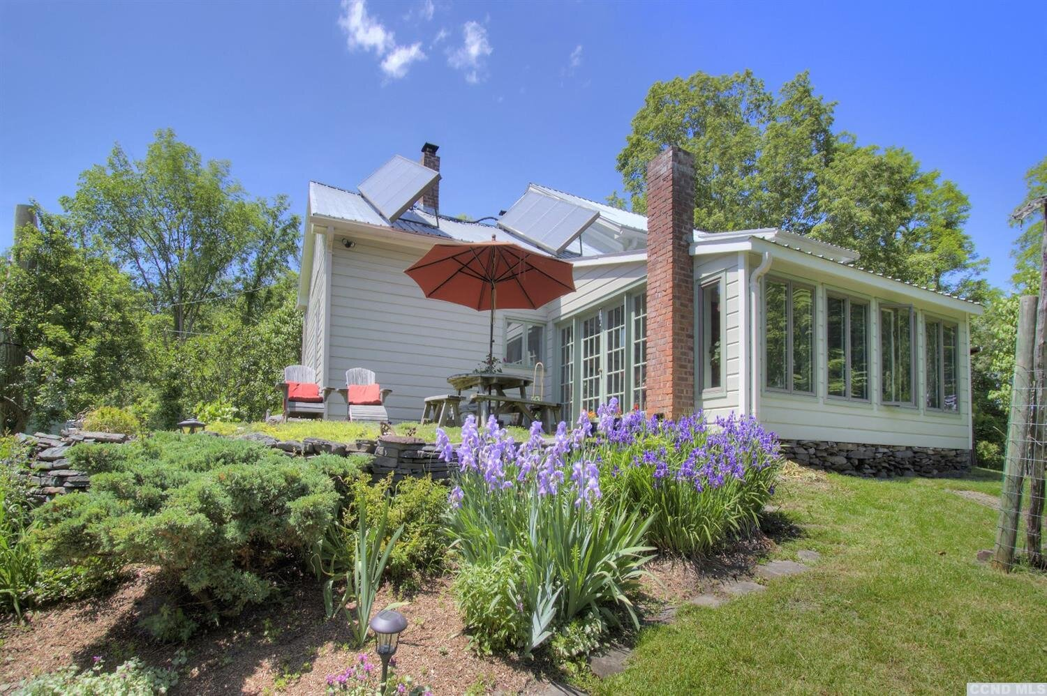 Listing courtesy of Halstead Hudson Valley