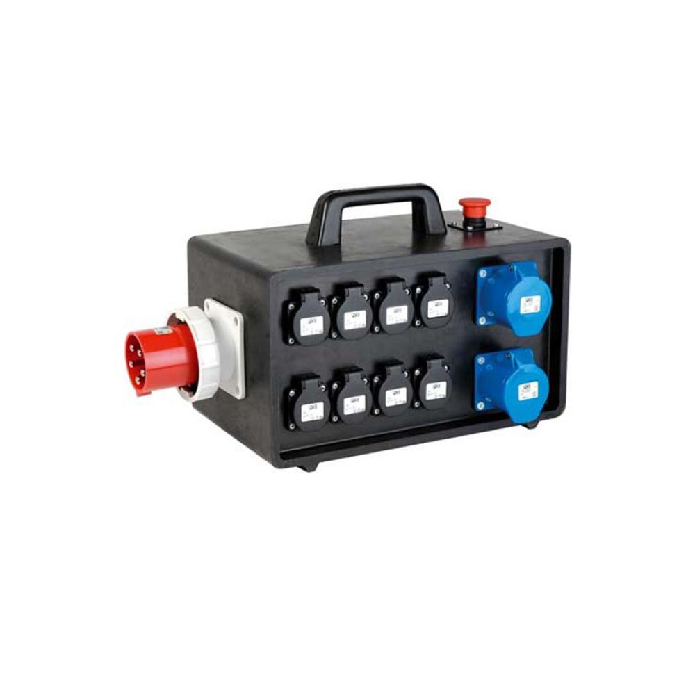 Coffret électrique PCE 32A    Rental Price: 40 Euros / day