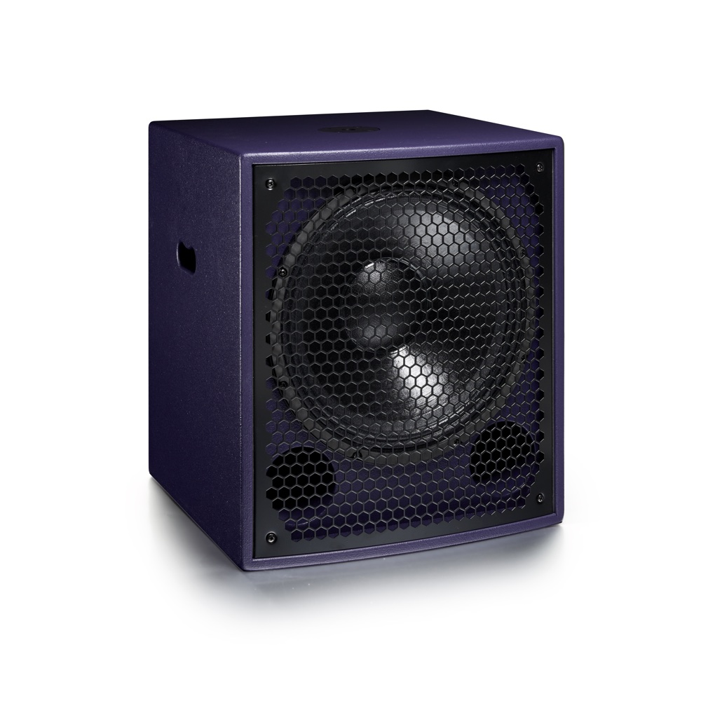 FUNKTION-ONE BR 118   This new range of Bass Reflex enclosures from Funktion-One address applications requiring deep, strong bass at close range including clubs and high performance monitoring.    Rental Price: 100 euros / Day