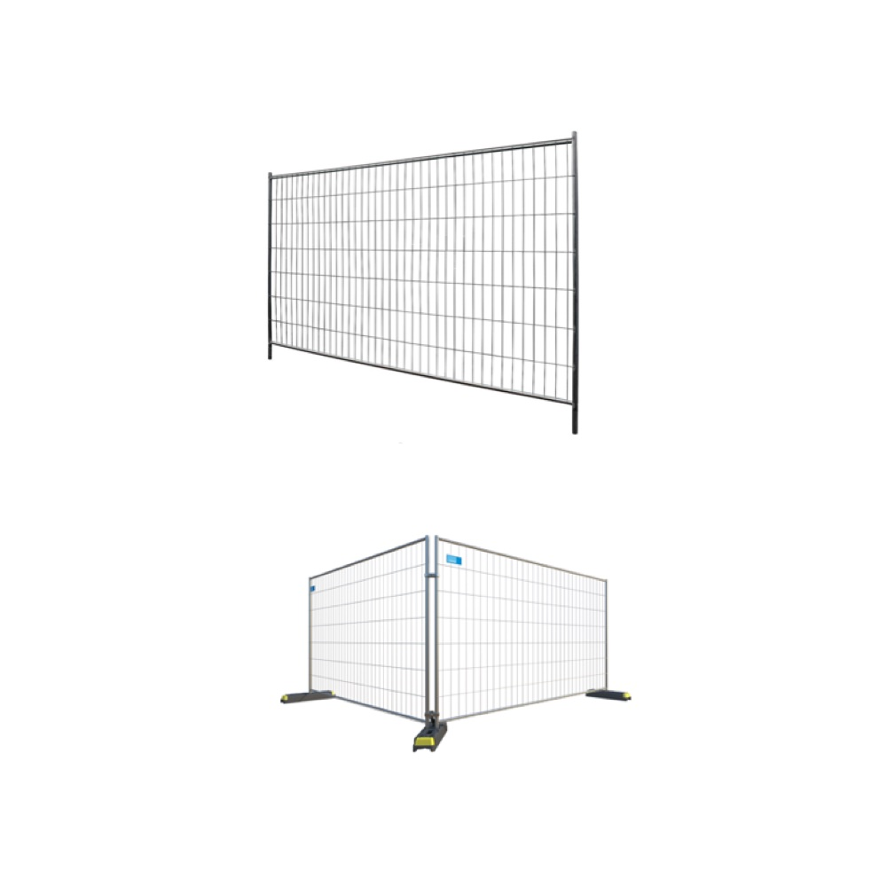 FENCE HERAS    Rental Price: On request