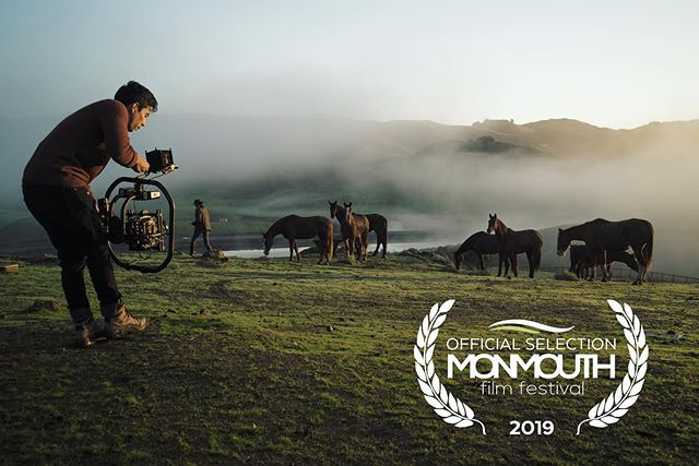 Alpha Mare's East coast summer tour continues in August at @monmouthfilmfestival in Red Bank, New Jersey!