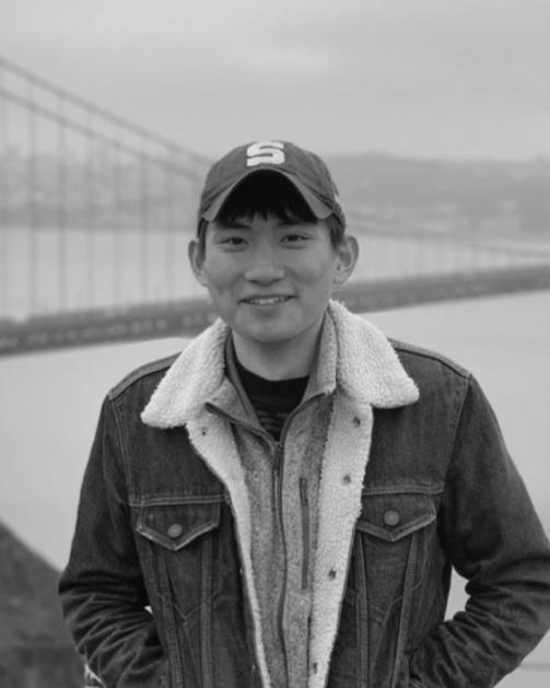 Matt Chen | Hardware R&D | Co-Founder
