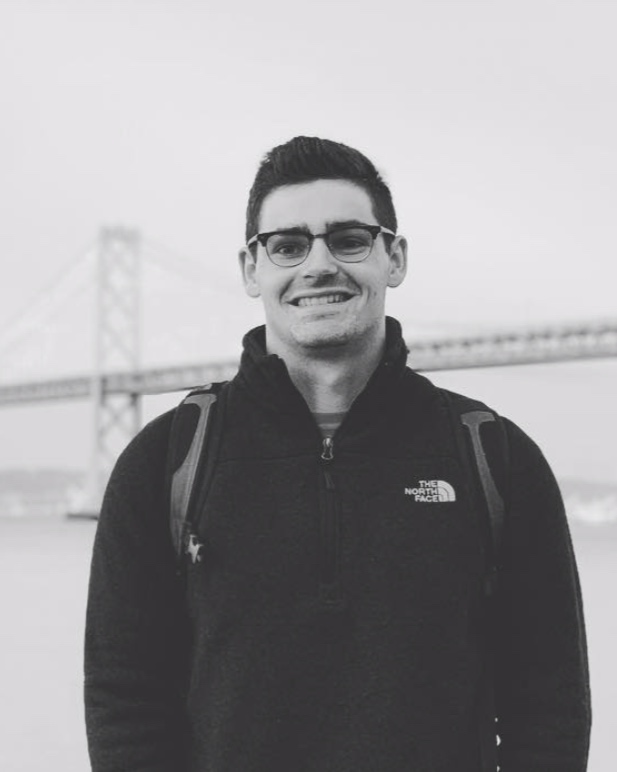 Steve Flanagan | Customer Development | Co-Founder