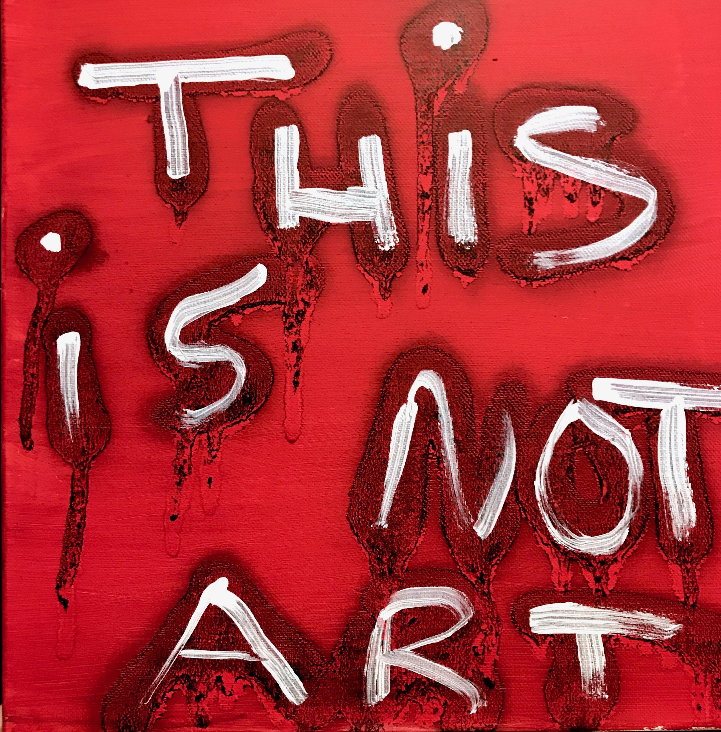 NOT ART 1