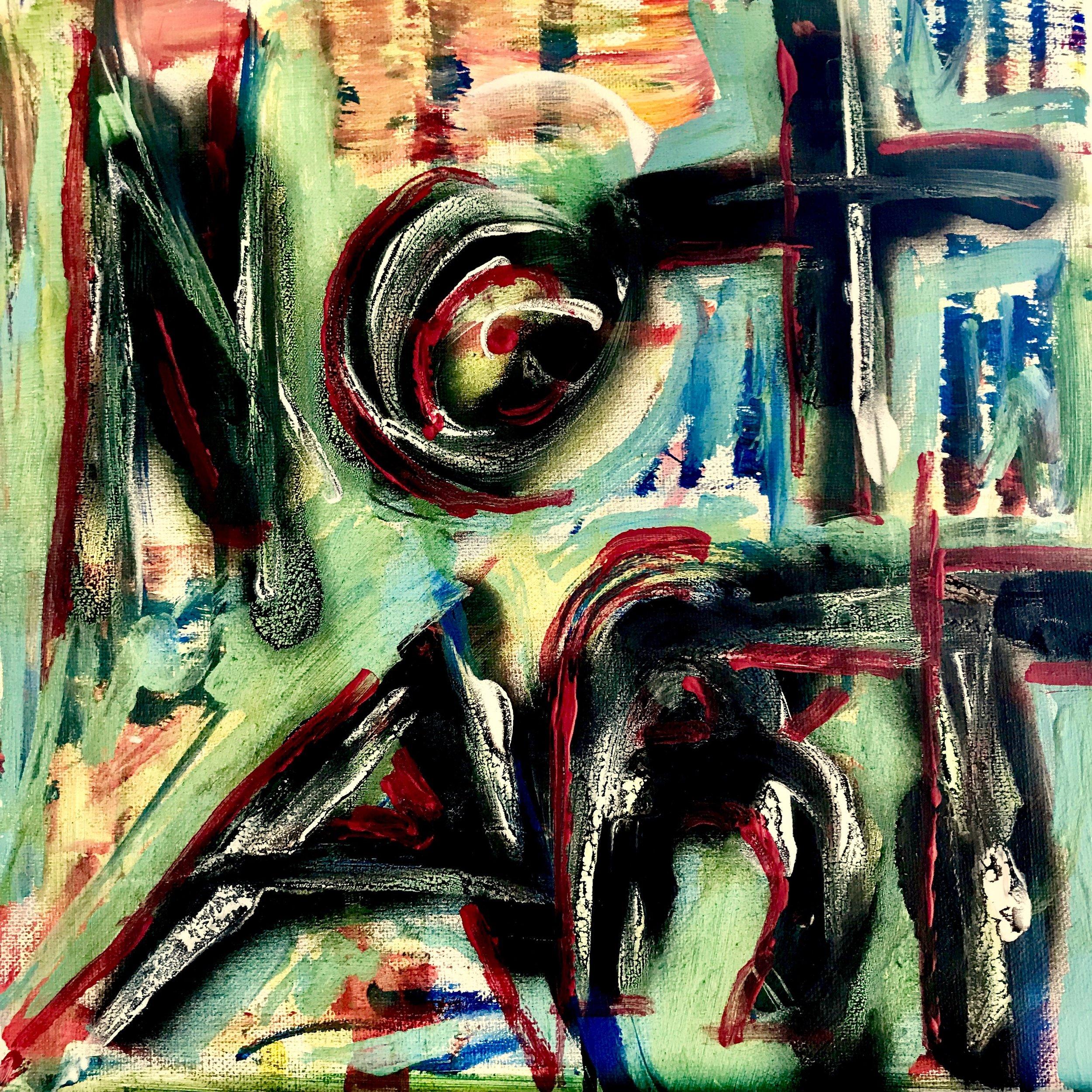 NOT ART 2