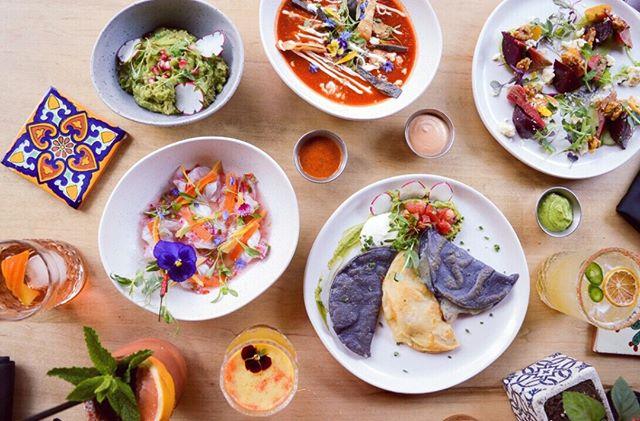 Nous croyons que la cuisine est le meilleur moyen d'explorer la culture 👨🏽🍳 Avez-vous déjà visité le Mexique? • • #mtlmoments #mtl #mtlfood #mtllife #mtlphoto #mtlcity #mtlfoodie #montrealphoto #mtlshot #montreallife #montrealfood #montreal #mtlblog #montrealmoments #mtleats #livemontreal #mtlblogger #montrealcity #somontreal #igersmontreal #montrealjetaime  #mtlmoment #montrealfoodie #tastemontreal #montrealnightlife #montrealer #tastetmtl