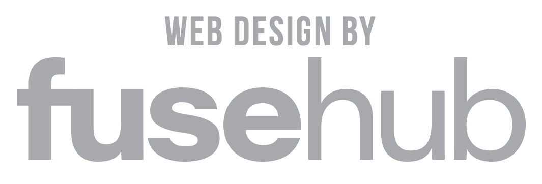 Web Design By FuseHub Creative Group