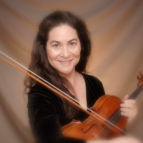 Stacy Lesartre, Concertmaster