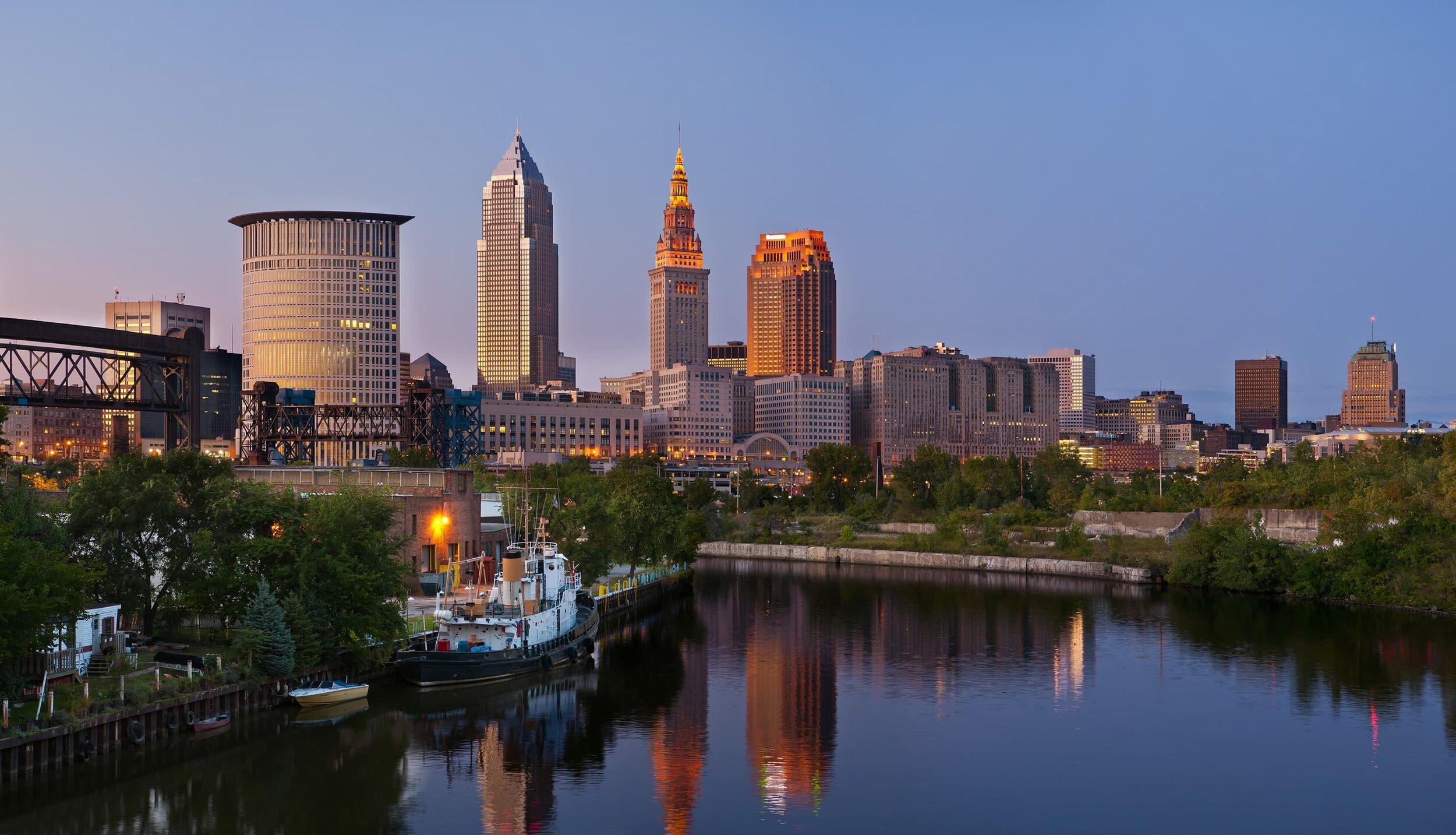 Shop Big Picture Cleveland