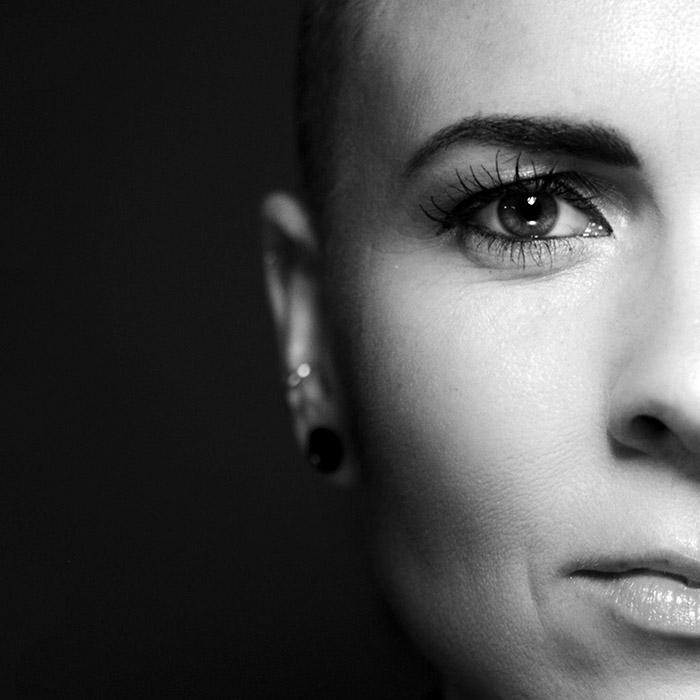 Angie Von Slaughter - Founder & Designer