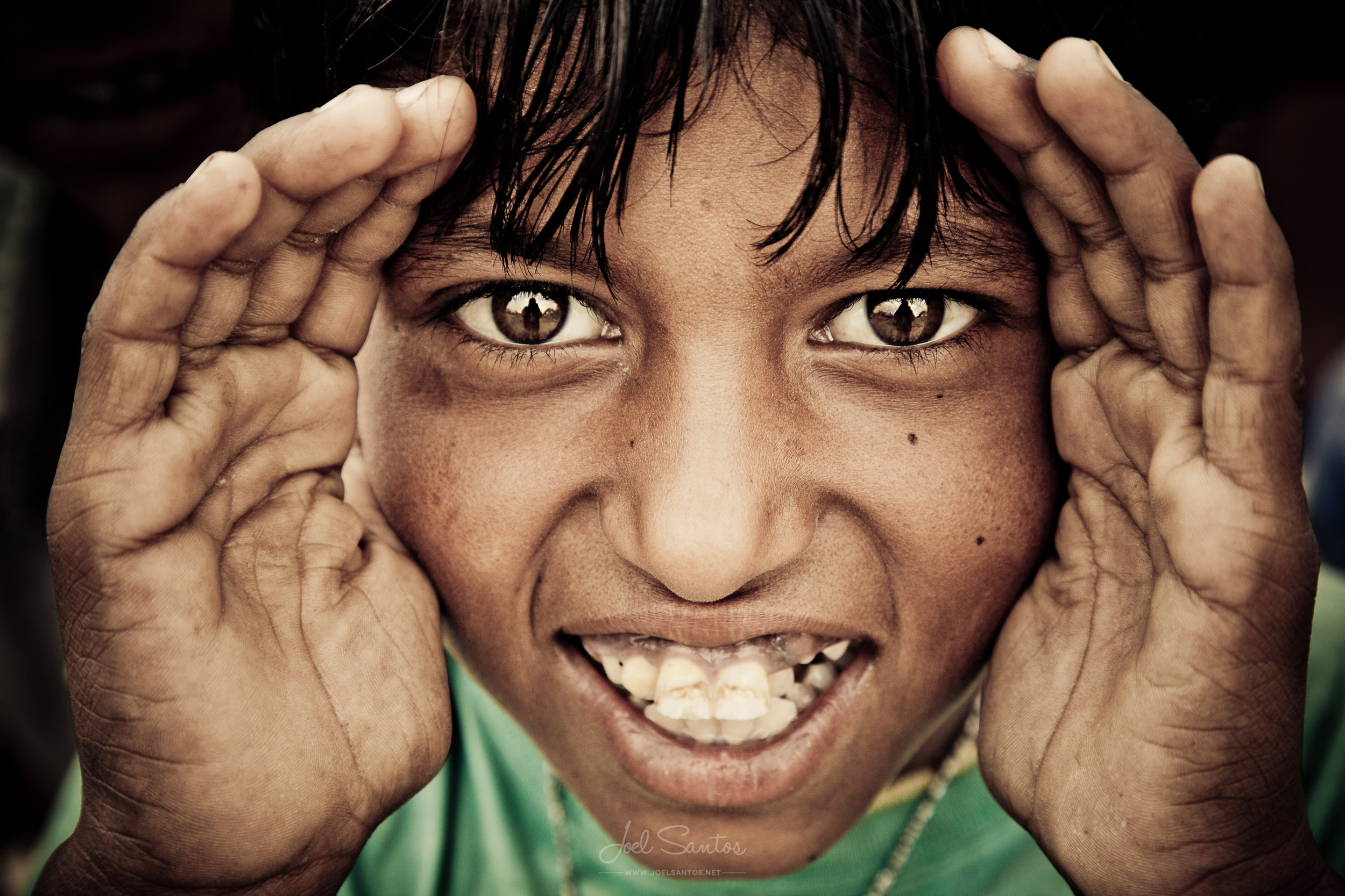 Indian Boy, Udaipur, India