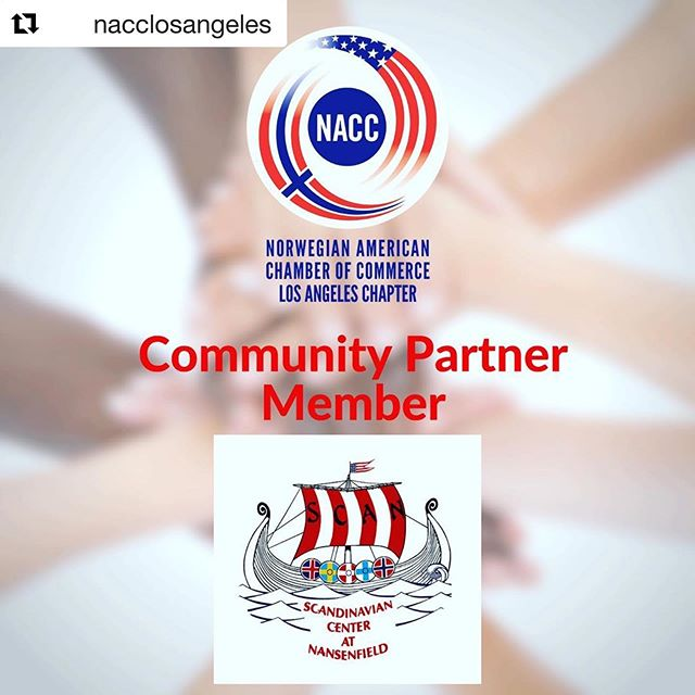 #Repost @nacclosangeles ・・・ We very much appreciate SCAN (Scandinavian Center at NansenField) joining us as a Community Partner Member! 🎉 SCAN is the entity with the overall responsibility to maintain, develop and financially operate Nansen Field.  SCAN's Mission is to share our common Nordic heritage while preserving individual cultural diversity.  SCAN strives to keep Nansen Field a haven for young and old, a place of beauty, to gather, to learn, to play, and to preserve the roots and values of the Scandinavian-American heritage.  www.NansenField.org