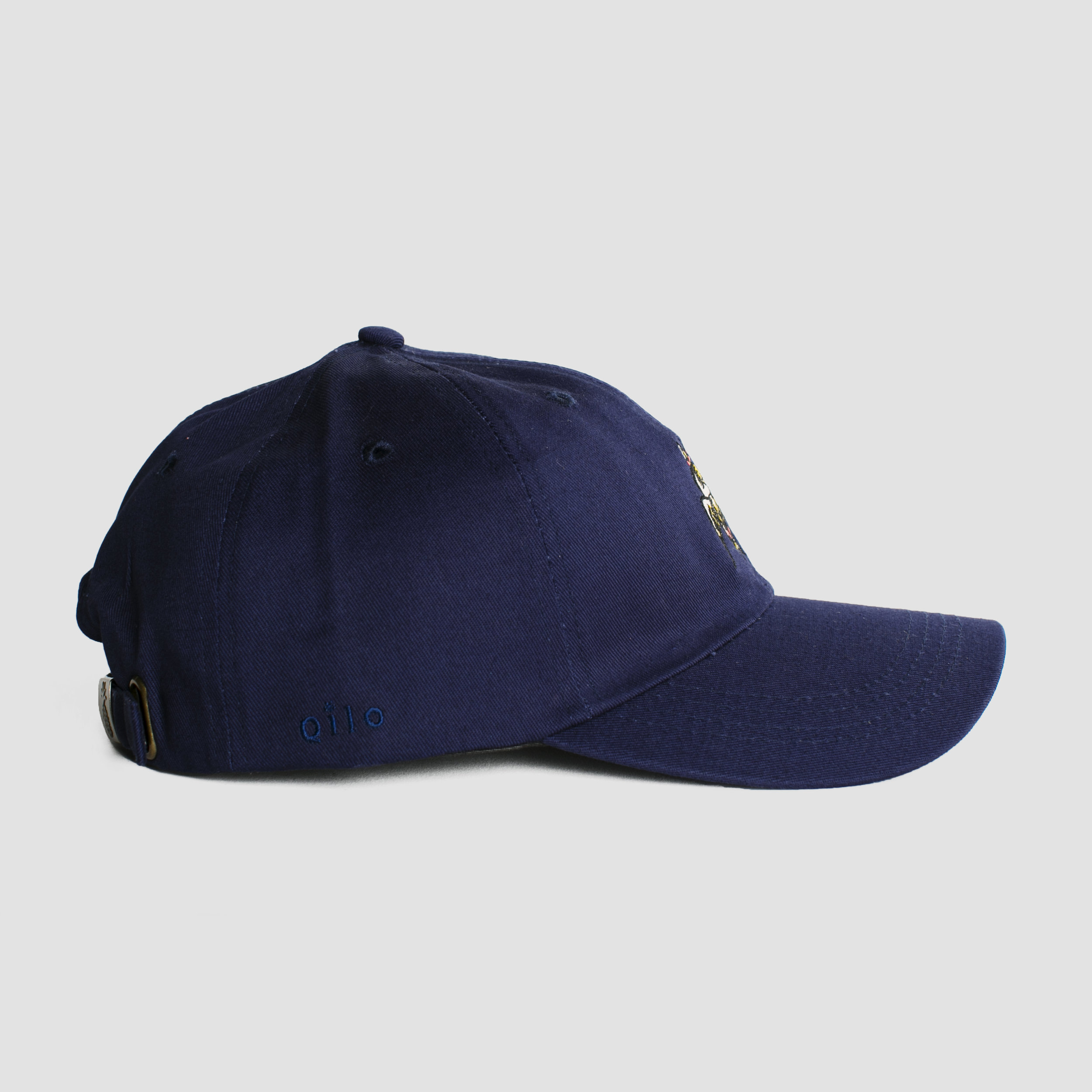 Seraphim Cap in Royal Navy — Apostle Club
