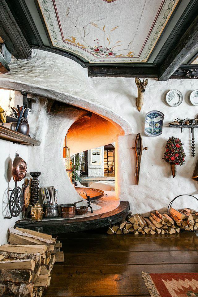 Croatian Kitchen