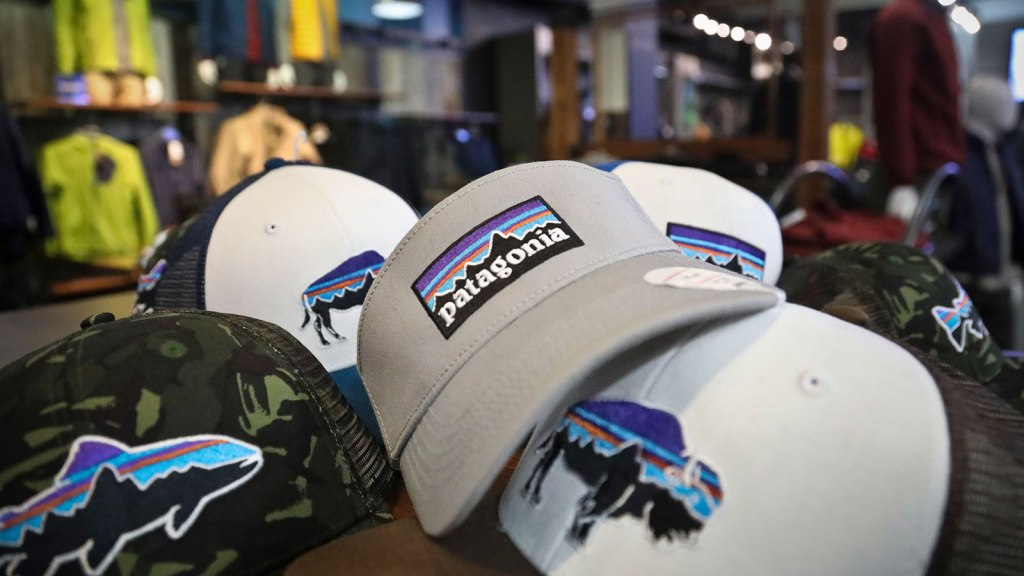 $10 Million Patagonia could have kept will be donated to environmental initiatives.