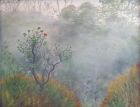 Steam Vent Volcano