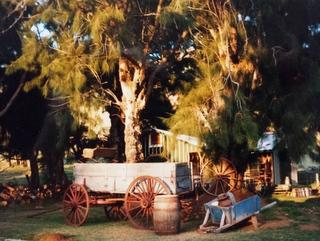 Waimea Ranch