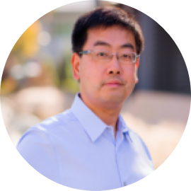 Hua has 18 years experience in AI, high performance computing, chip design and software development with the companies like Microsoft, Freescale and Midea Group. He has strong expertise in AI platform, computer vision, deep learning algorithms for various applications, and system architecture with software and hardware. His team won #2 and #3 respectively in 2 global AI competitions in CVPR 2018.
