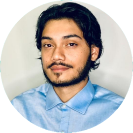 Alex is a blockchain technology enthusiast who has various years of experience studying and analyzing online data which has given him extensive knowledge in social media management, web based advertising and content creation.  As an active investor, Alex has spent the past couple of years studying blockchain and new emerging AI tech giving him a deeper understanding in how to bridge open source data collection and blockchain technology to further drive marketing efforts for the company.   His versatility and knowledge in these fields allows him to bring brand awareness to VisionX on several social media platforms.
