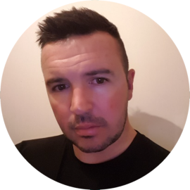 John is currently working full time in an Automation role for in a multi-billion dollar Pharmaceutical company while also being a full time blockchain enthusiast.  He has a very strong background in I.T with more than 10 years' experience and passion for Artificial Intelligence.