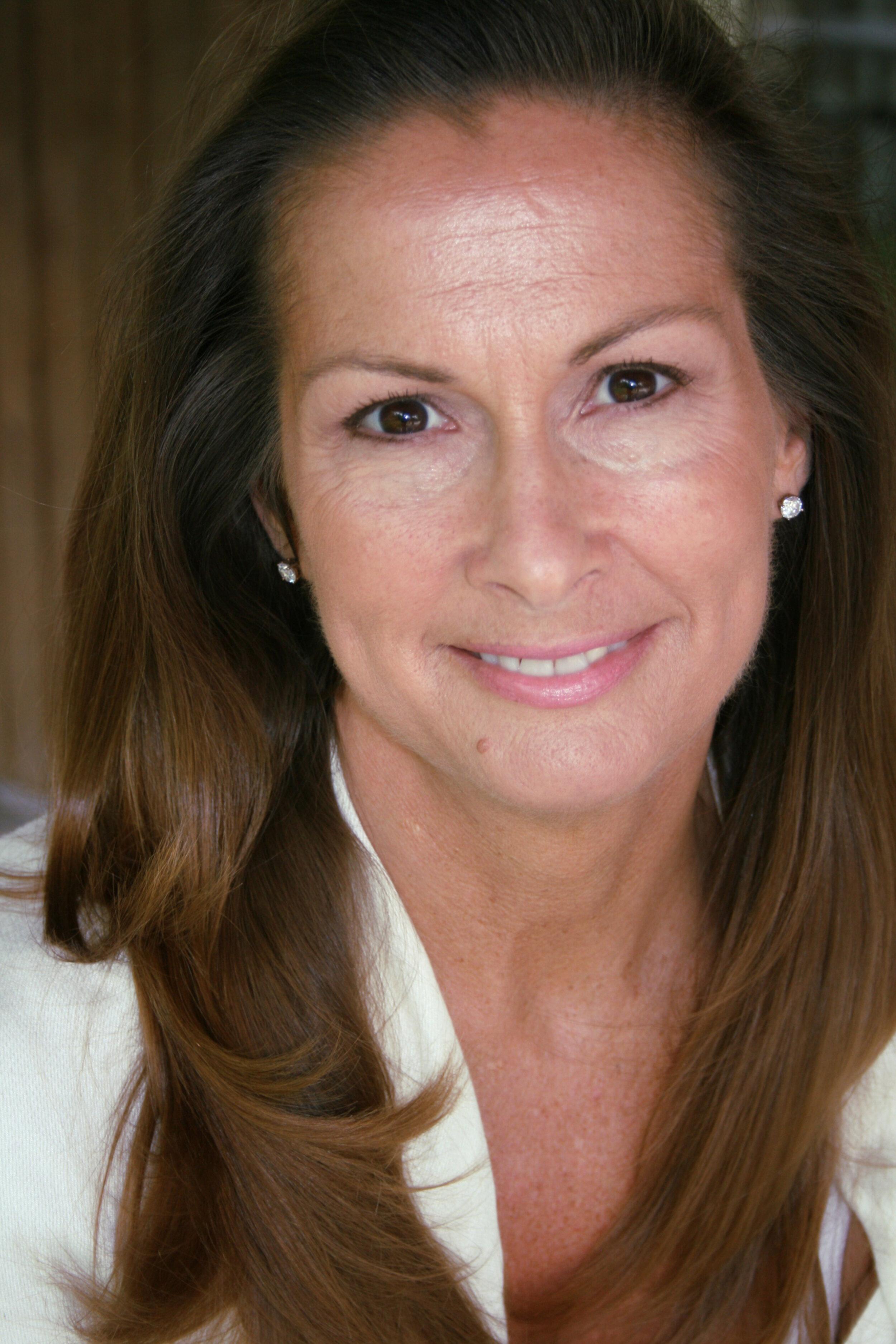 Martha Heymann