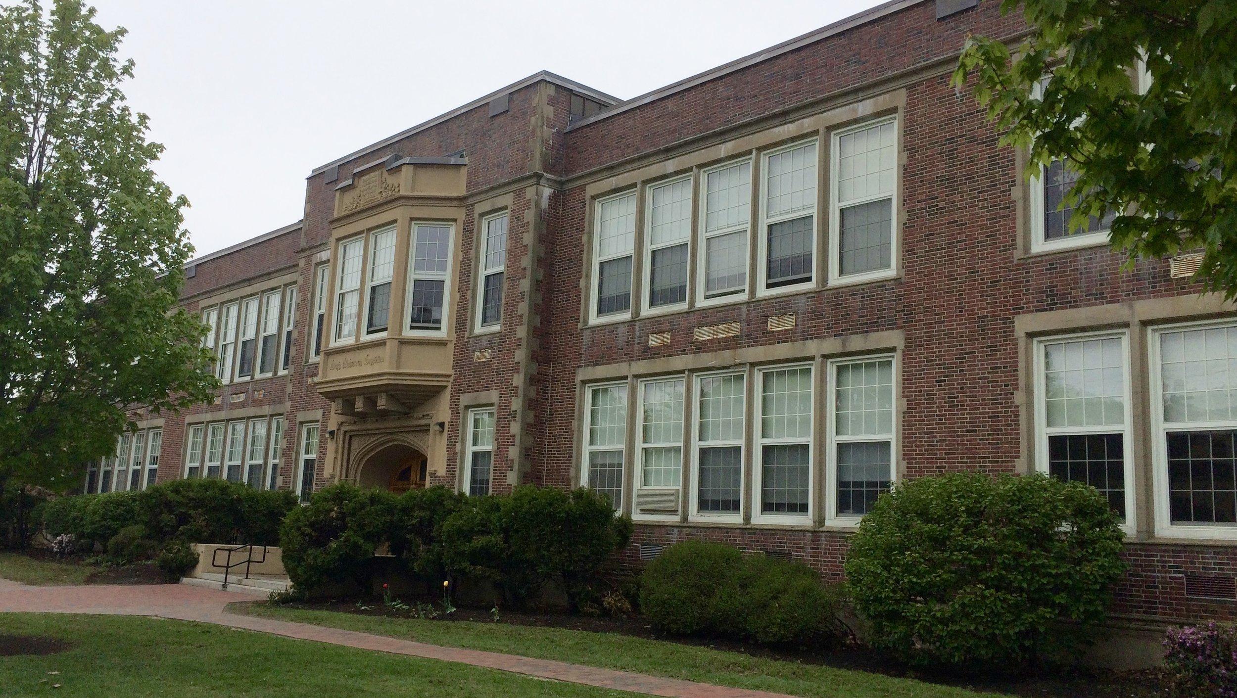 Longfellow Elementary School, 432 Stevens Avenue - Longfellow PTO