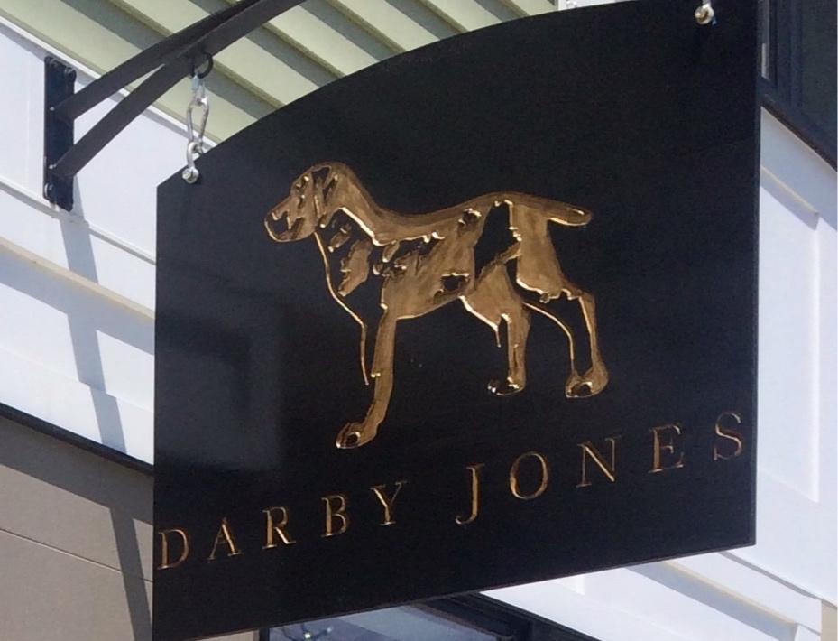 Darby Jones -