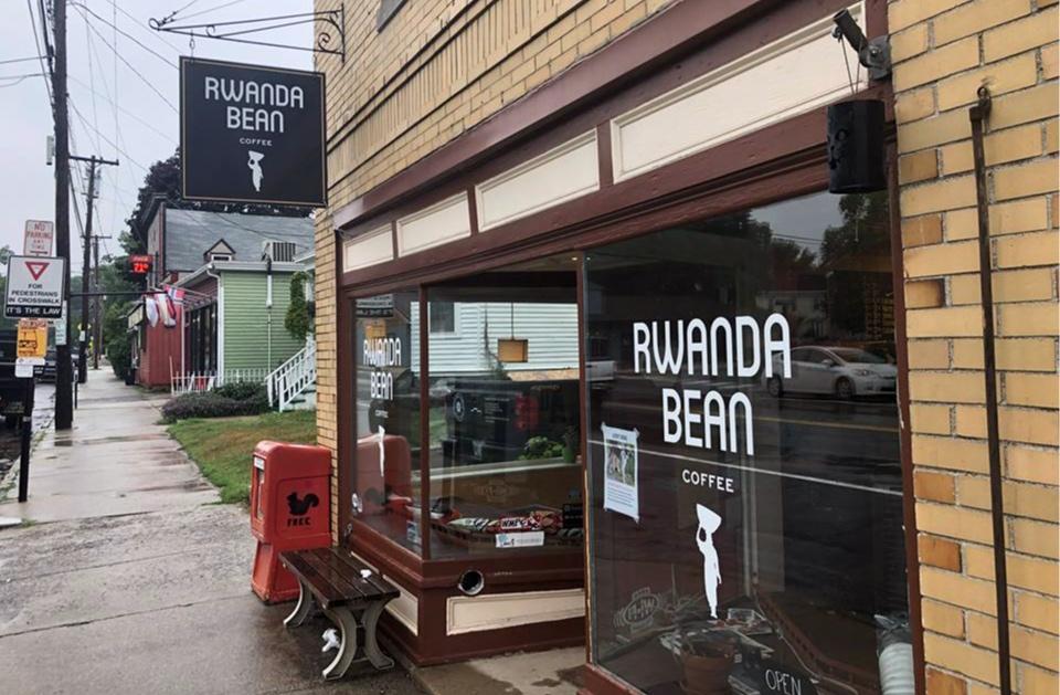 Rwanda Bean Coffee -