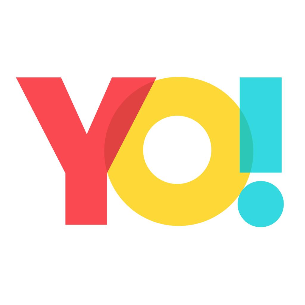 New YO! Brand