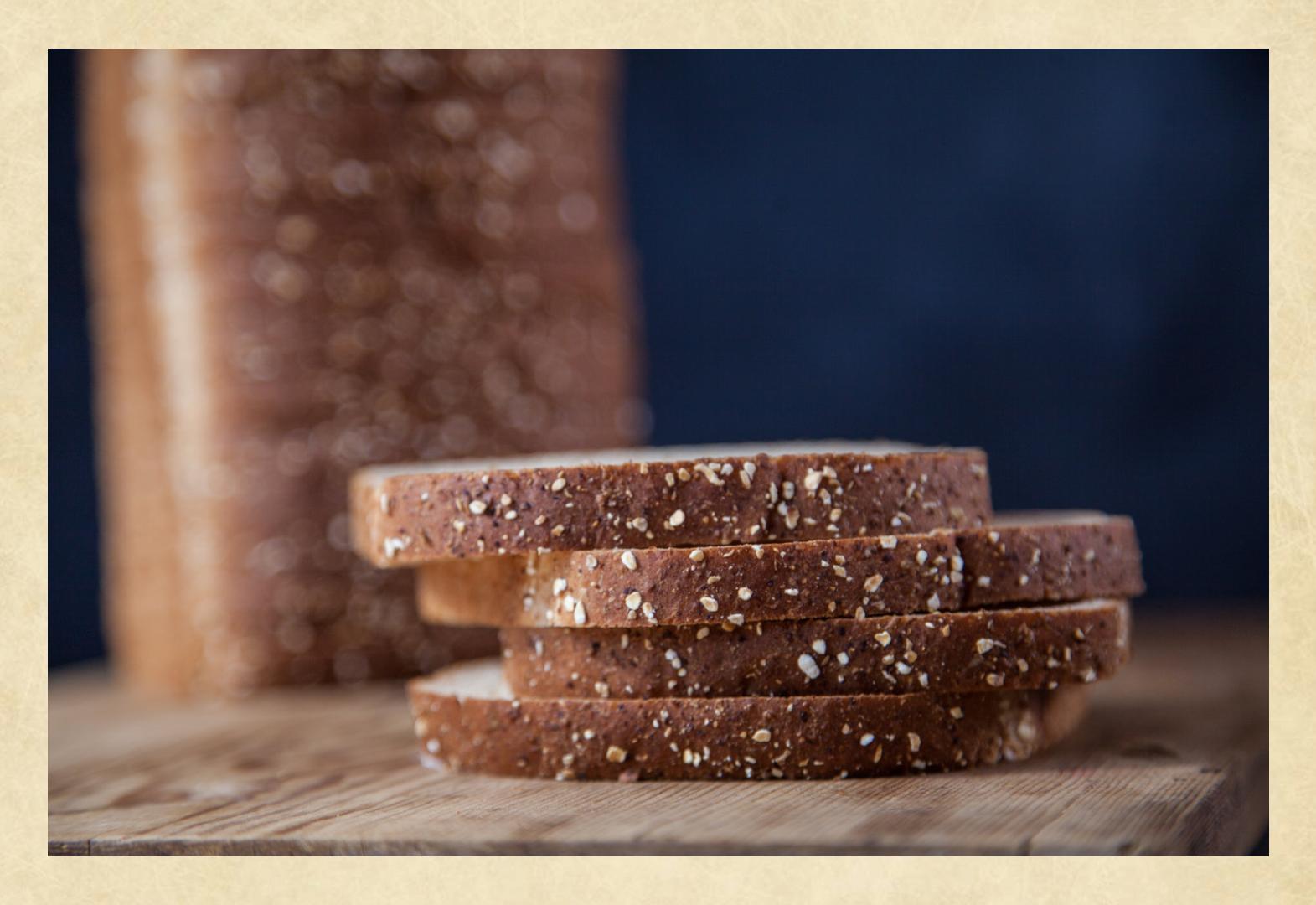Koepplinger's Healthy  Whole Grains Bread