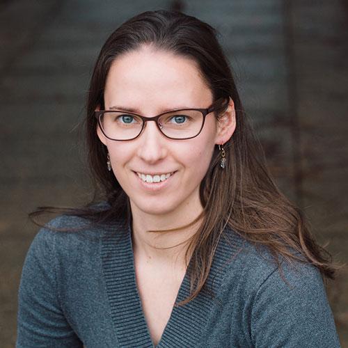 Kelly Matzen  Head of Global Operations, Milton Park, UK