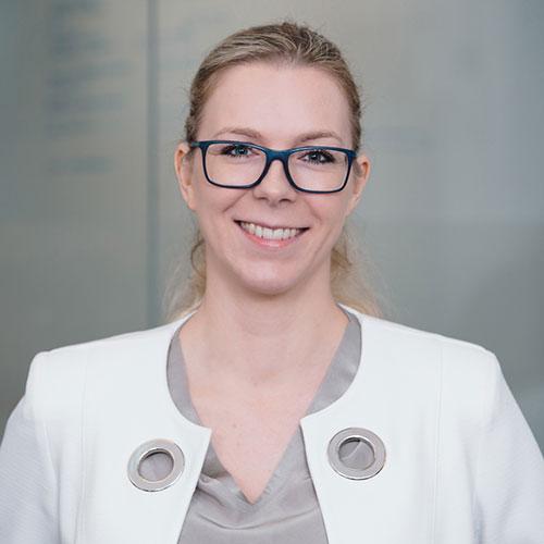 Angela Pickl-Herk  Senior Quality Systems Manager, Milton Park, UK