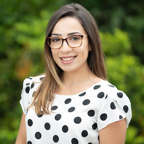 Tamires Frazon  Coordenador de Operações de Produção, Campinas, Brasil