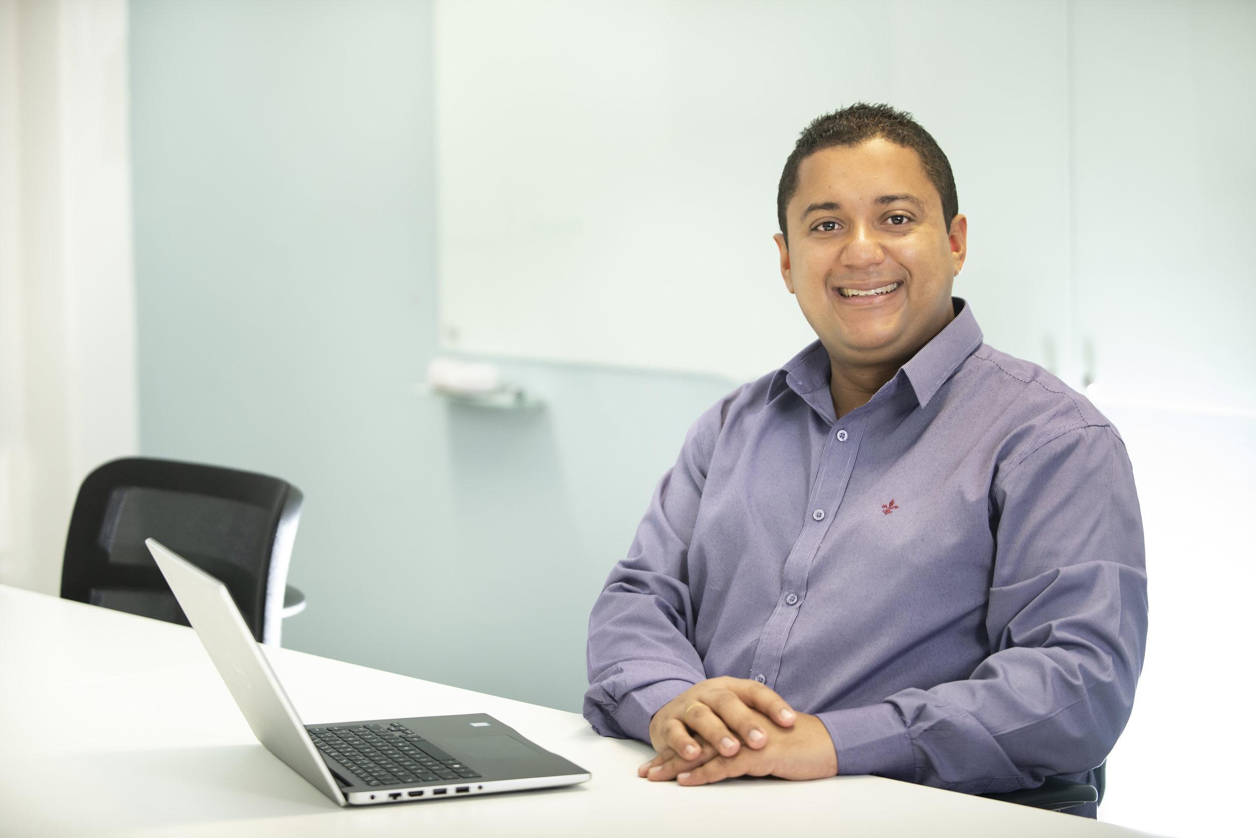 DANIELSOUZA - HR Coordinator