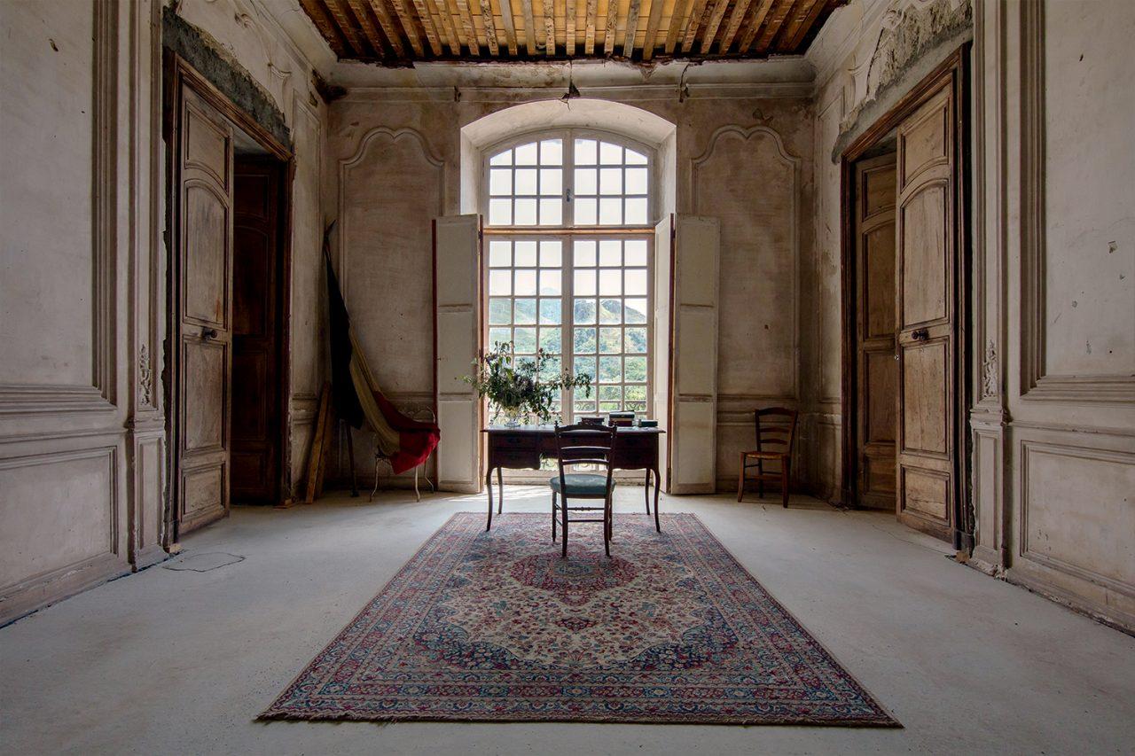 Chateau de GUDANES : a dél franciországi kastélyok összetéveszthetetlen bája, romantikus ifjúsági regényeink helyszínei mindekit elbüvölnek.