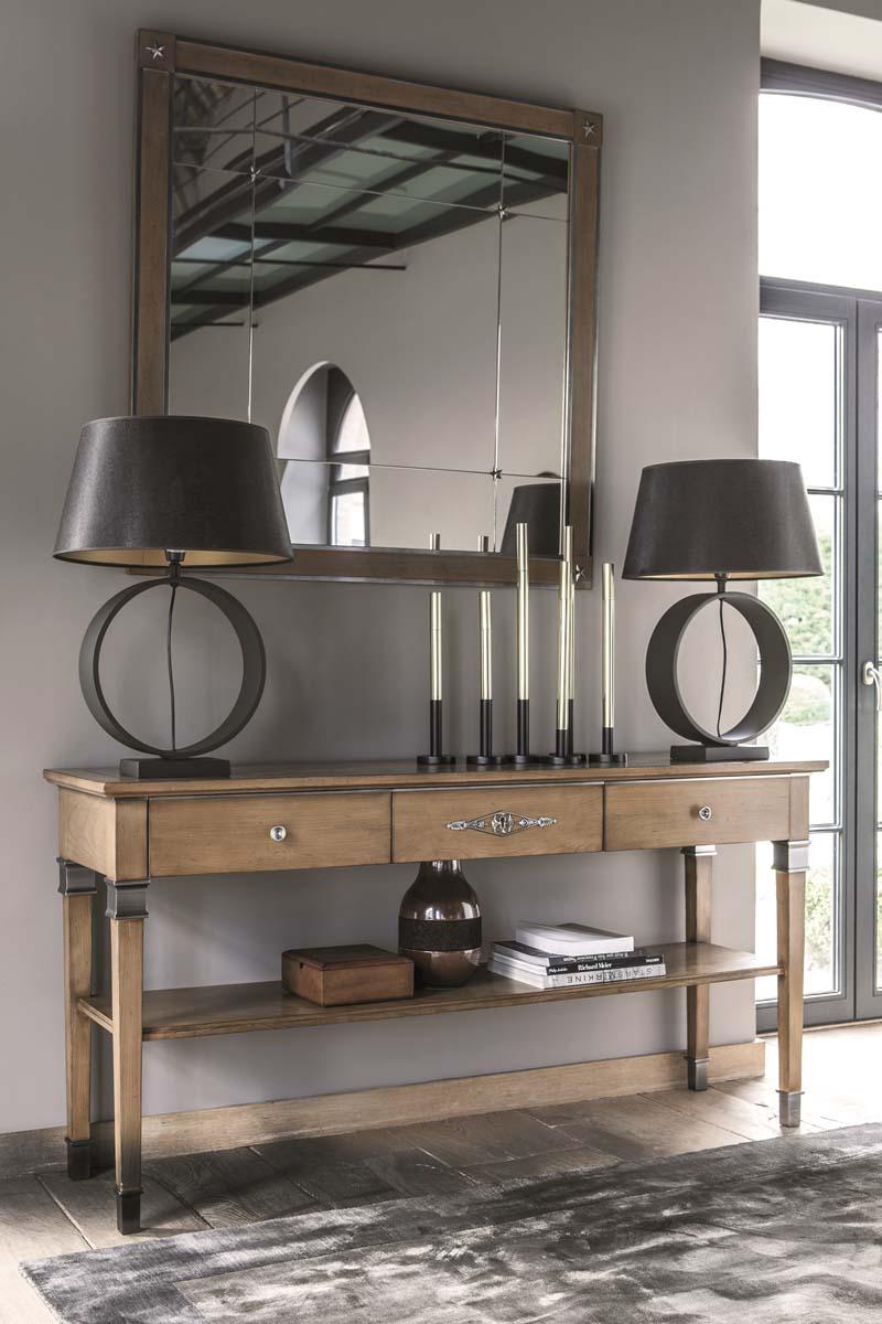 GRANGE konzol asztal- HAUSSMANN kollekció