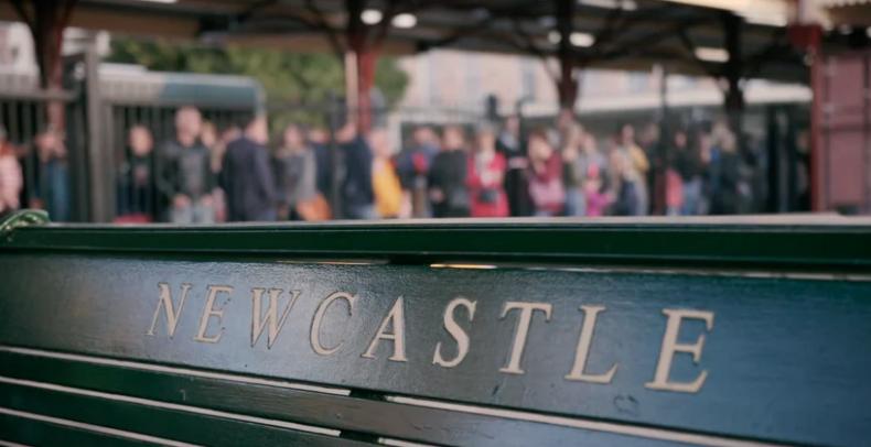 Pic: Revitalising Newcastle