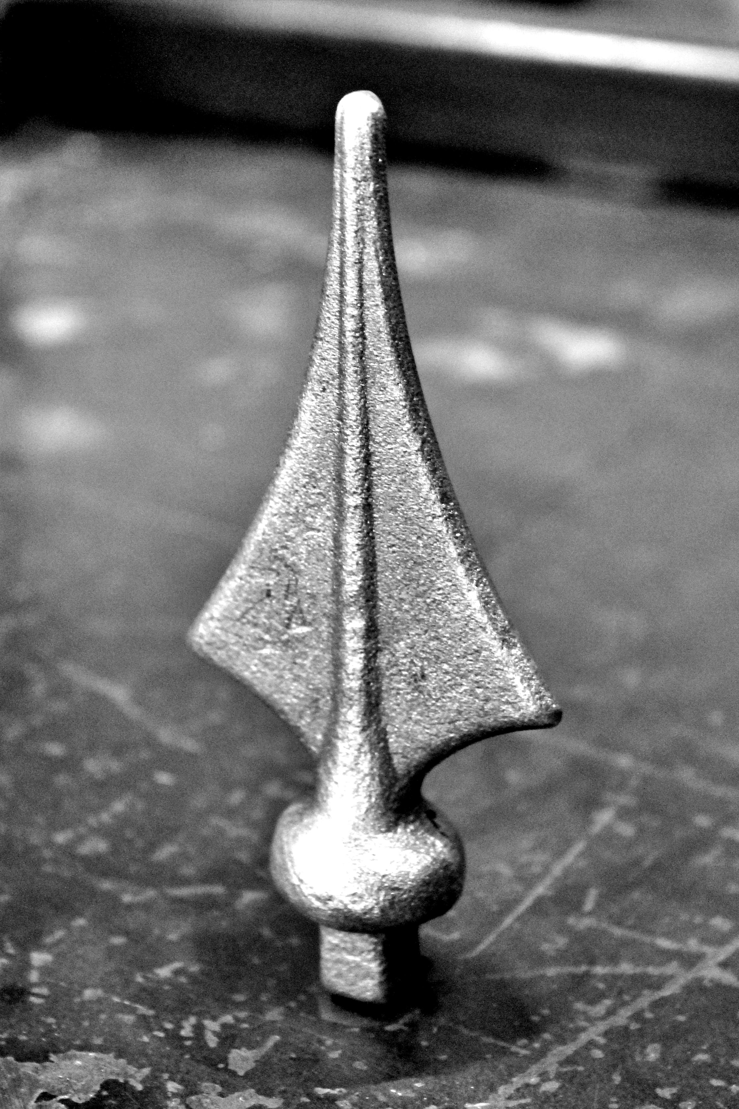 Essex Artisan Ltd | Railhead - Spearhead.png
