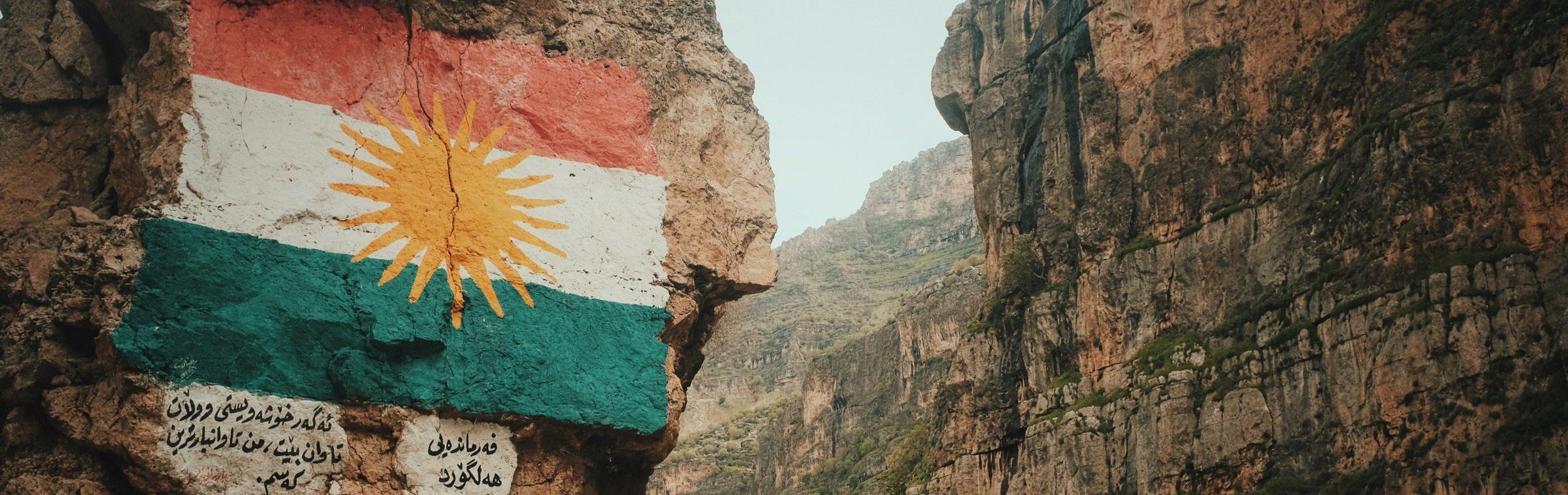 IRAQIKURDISTAN -
