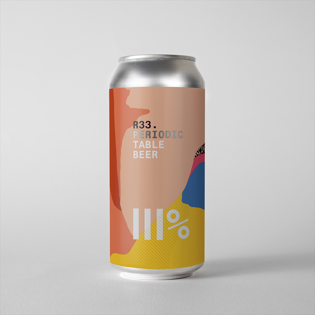 R33. Periodic Table Beer