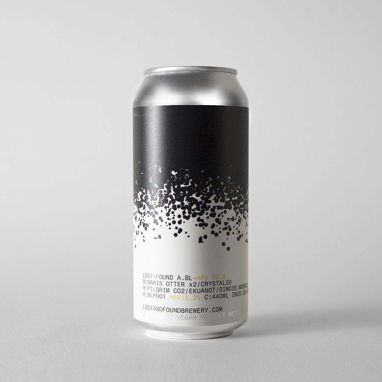 American Pale Ale R3.2