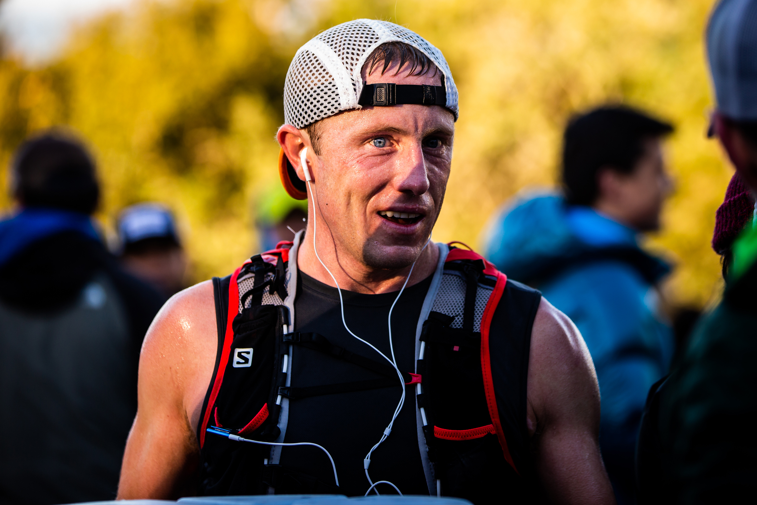 The North Face  / Endurance Challenge