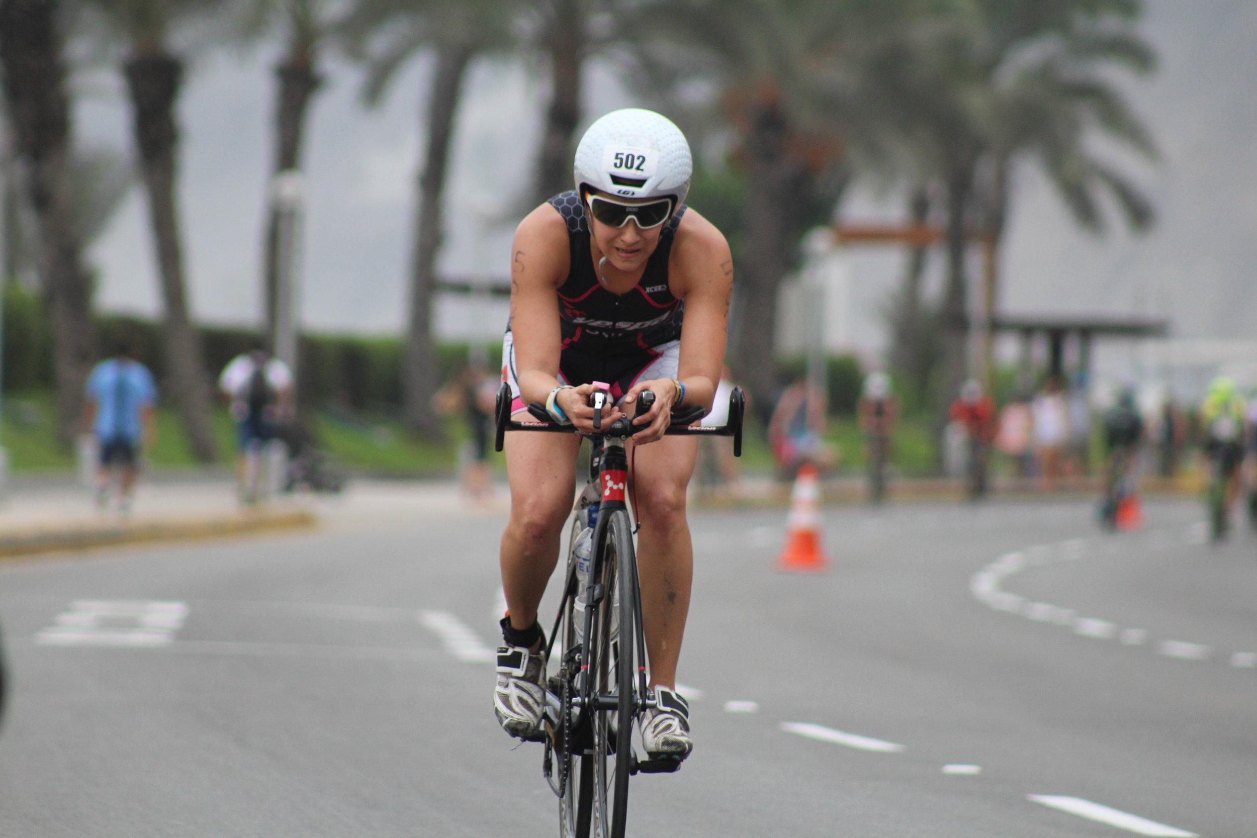 triatleten -