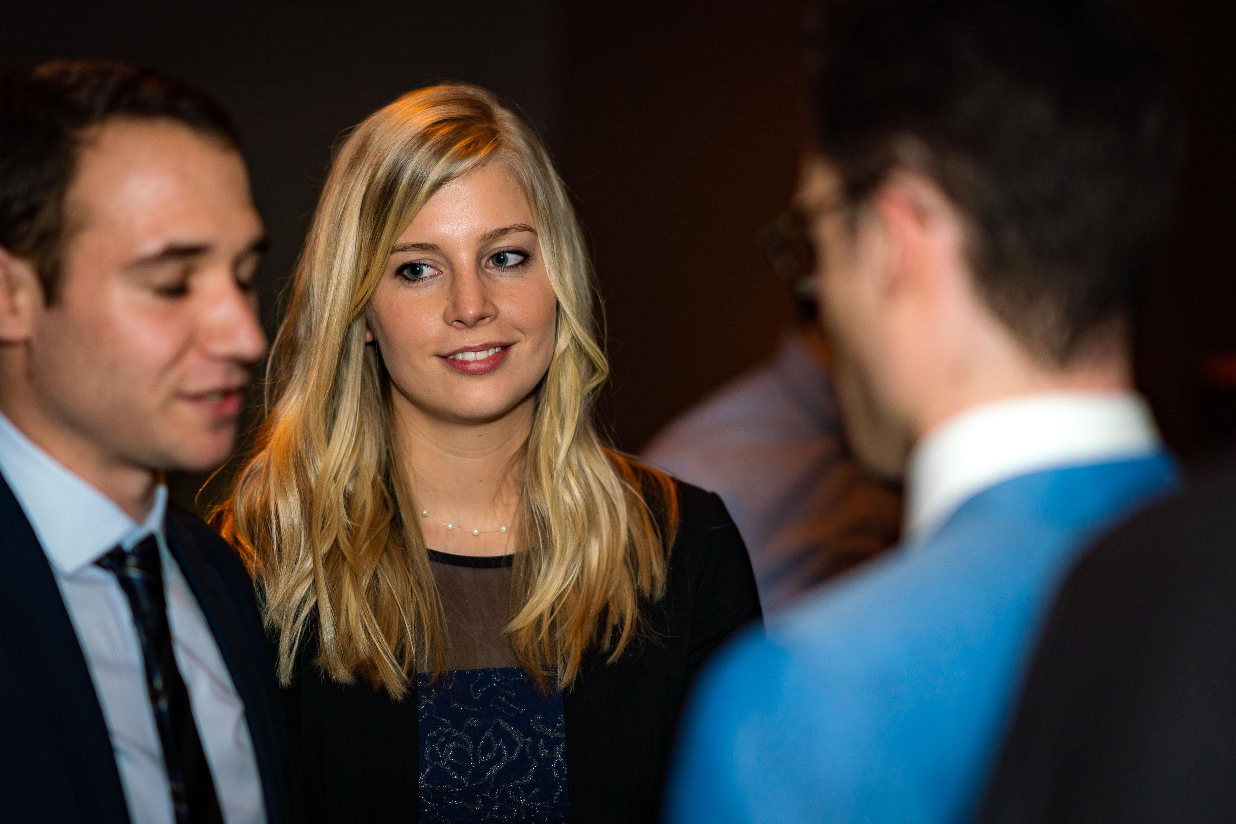 Soirée d'entreprise de fin d'année à Bruxelles