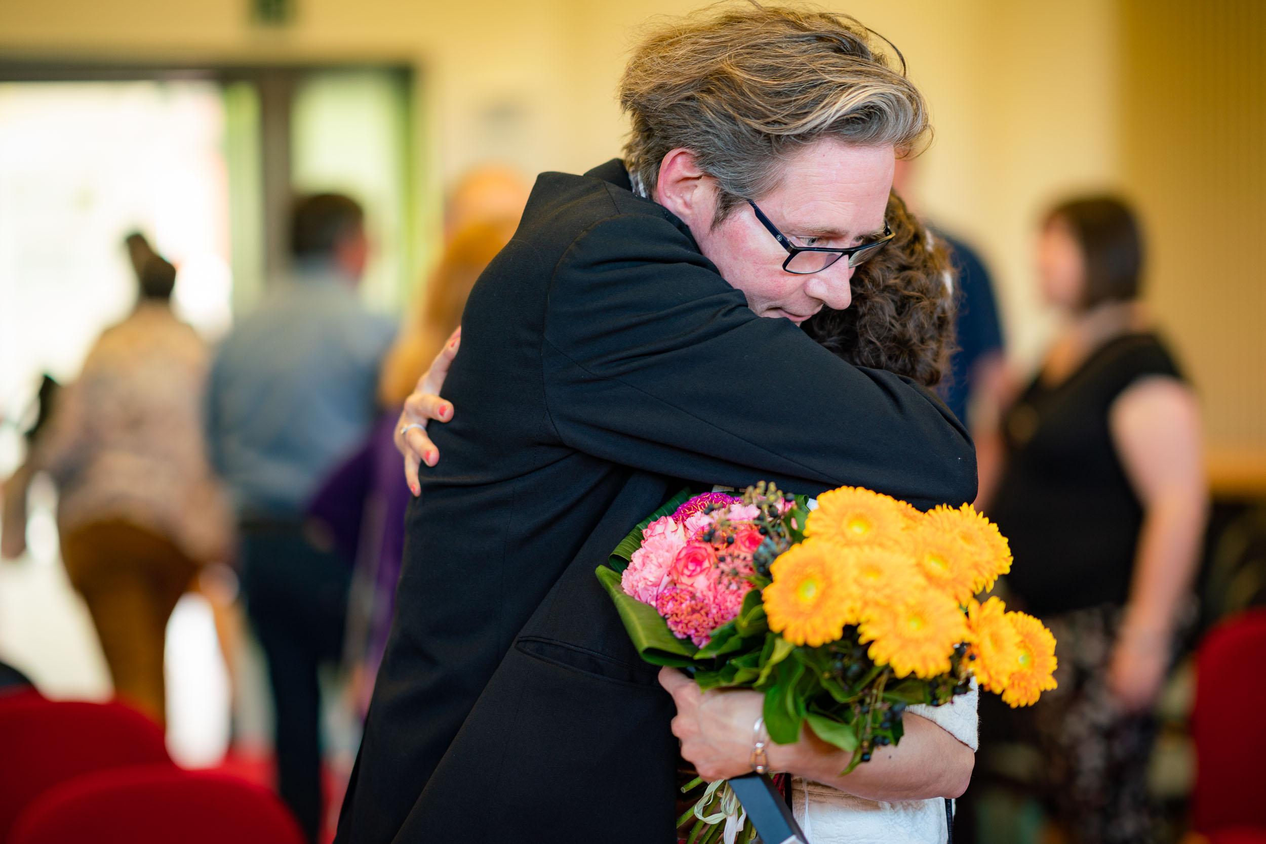 Mariage en Flandre réalisé par un photographe d'événement