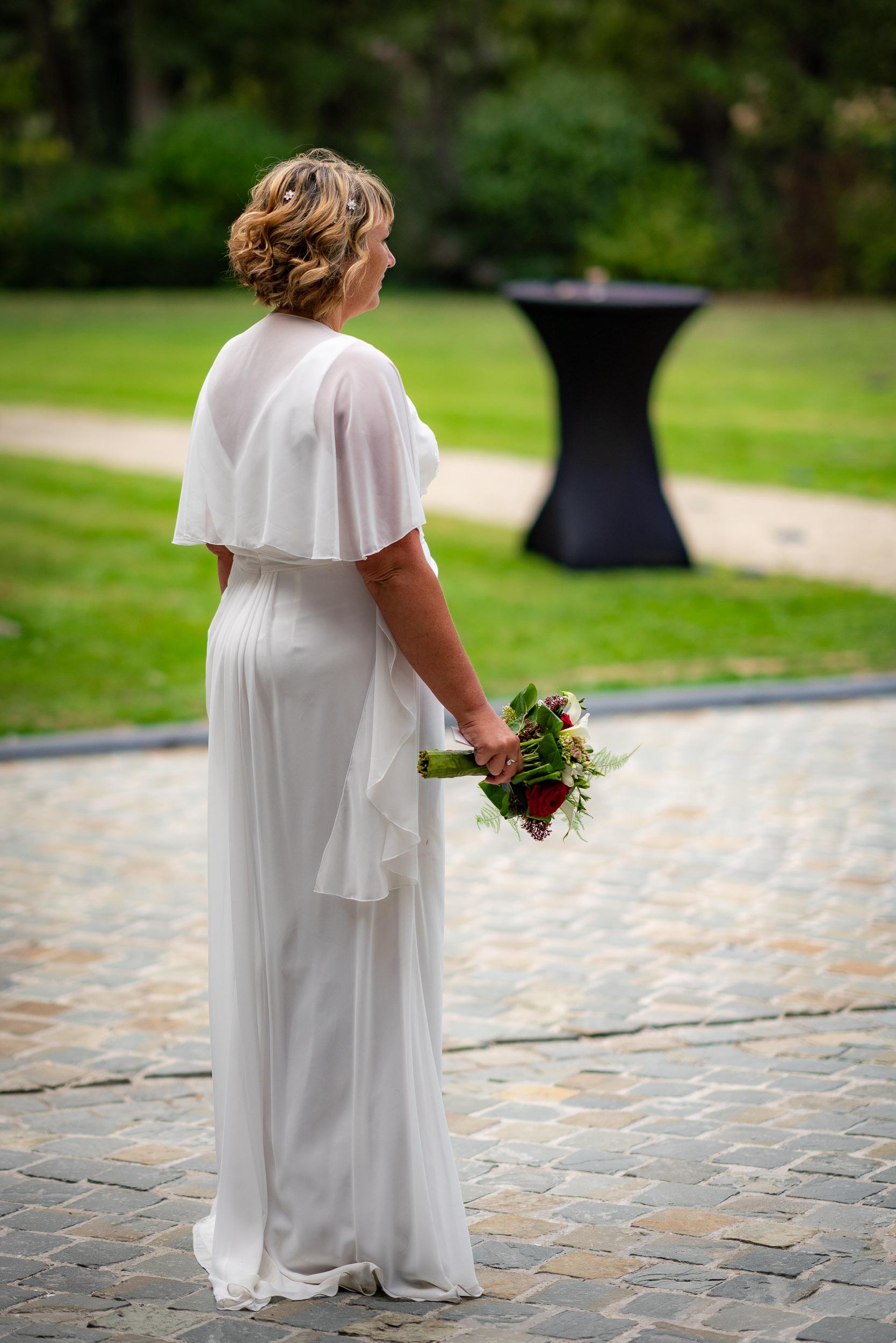Mariage heureux près de Bruxelles réalisé par un photographe