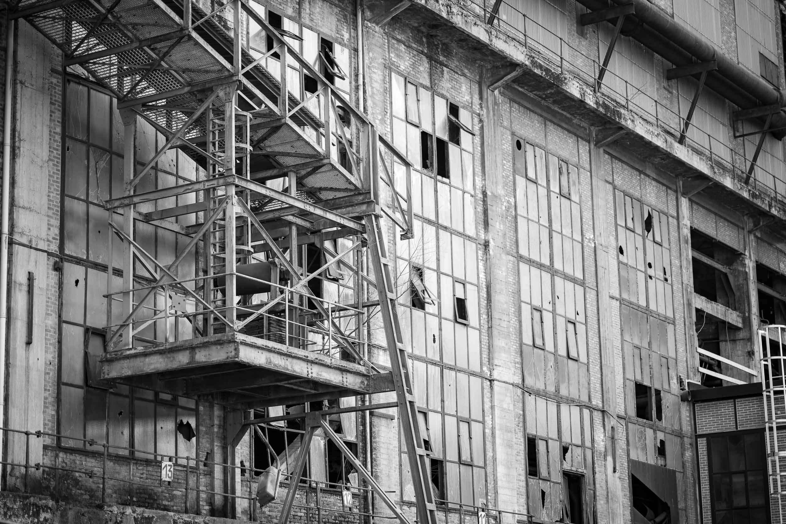 Photographie en entreprise d'un team building à Todi